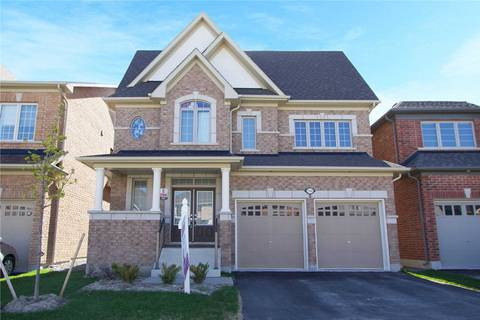 House for sale at 2500 Bandsman Cres Oshawa Ontario - MLS: E4456433