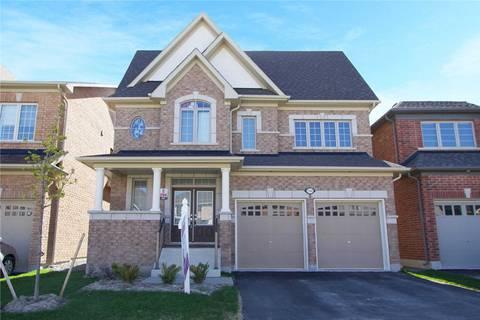 House for sale at 2500 Bandsman Cres Oshawa Ontario - MLS: E4456433