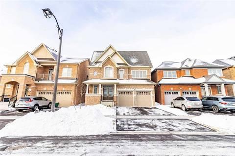 House for sale at 2500 Bandsman Cres Oshawa Ontario - MLS: E4674995