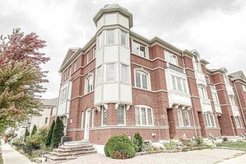 Townhouse for sale at 2500 Bur Oak Ave Markham Ontario - MLS: N4960291
