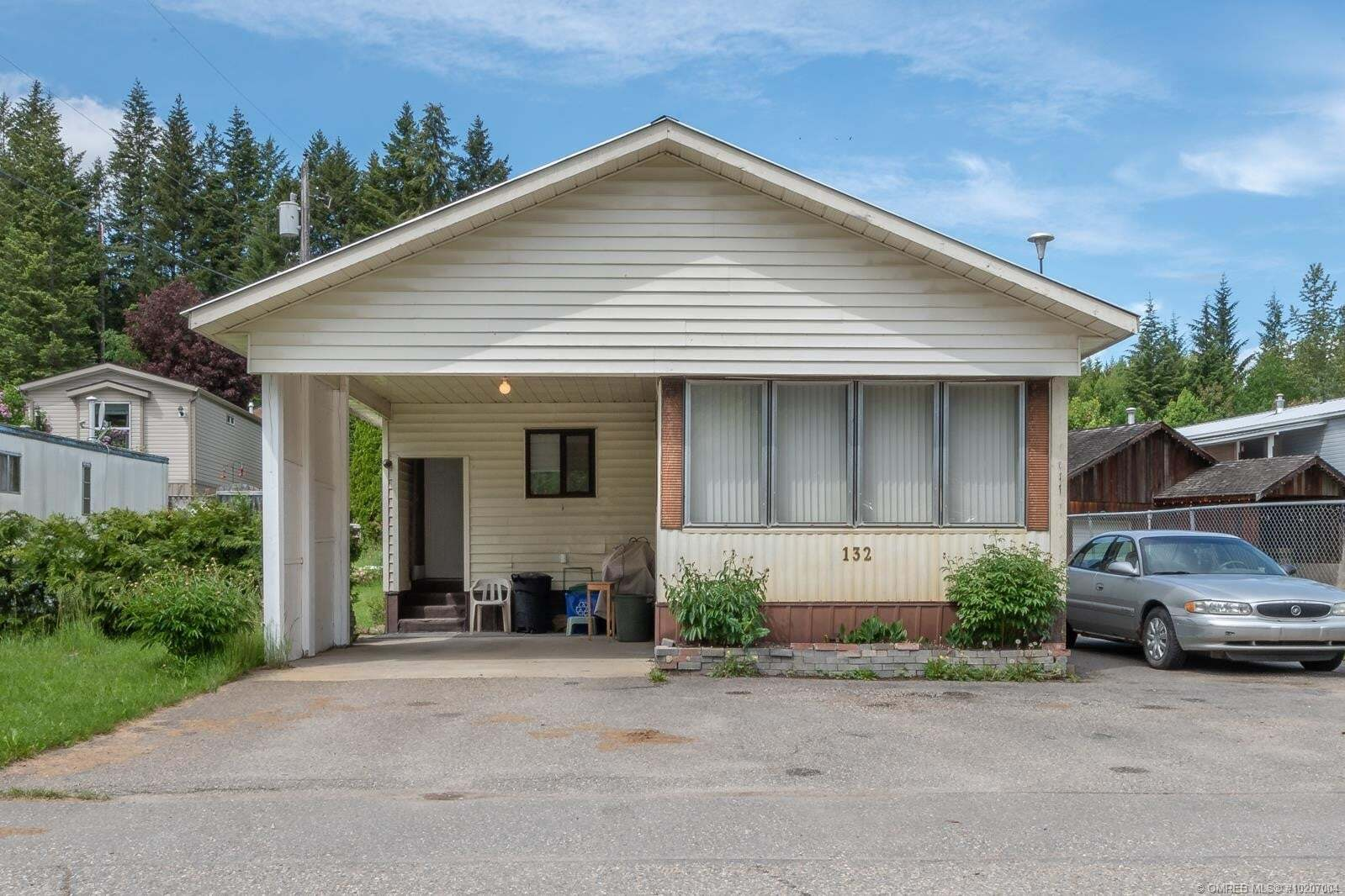 Residential property for sale at 2500 Highway 97b  Southeast Salmon Arm British Columbia - MLS: 10207004