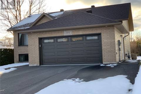 House for sale at 2500 Parkview Dr Azilda Ontario - MLS: 2072677