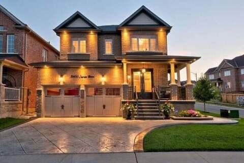 House for sale at 2500 Secreto Dr Oshawa Ontario - MLS: E4841483