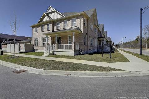 Townhouse for sale at 2500 Tillings Rd Pickering Ontario - MLS: E4736991