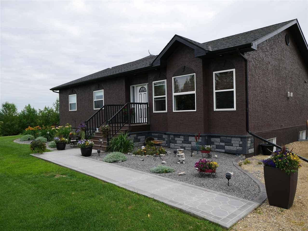 House for sale at 250023 Twp Rd Rural Wetaskiwin County Alberta - MLS: E4173126