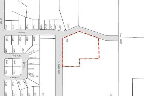 Residential property for sale at 25007 Morrisette Pl Maple Ridge British Columbia - MLS: R2327751