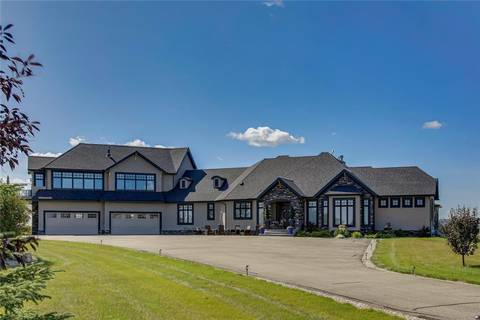 House for sale at 250095 Dynasty Dr West De Winton Alberta - MLS: C4263782