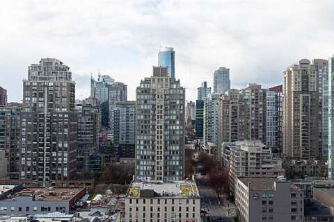 Condo for sale at 1008 Cambie St Unit 2501 Vancouver British Columbia - MLS: R2461589
