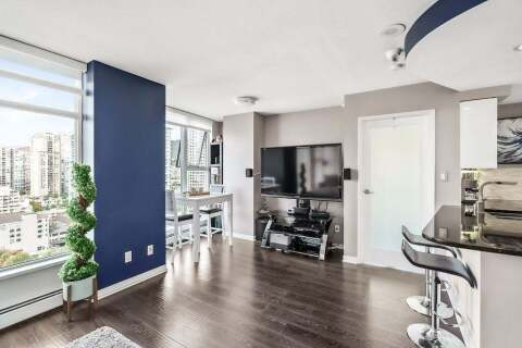 Condo for sale at 1008 Cambie St Unit 2501 Vancouver British Columbia - MLS: R2501949