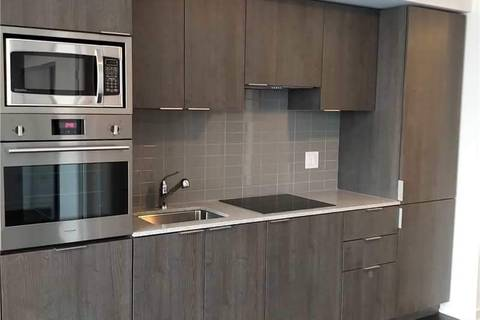 Apartment for rent at 11 Wellesley St Unit 2501 Toronto Ontario - MLS: C4701975