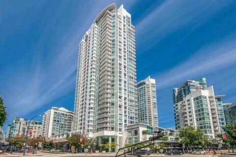 Condo for sale at 1199 Marinaside Cres Unit 2501 Vancouver British Columbia - MLS: R2457859
