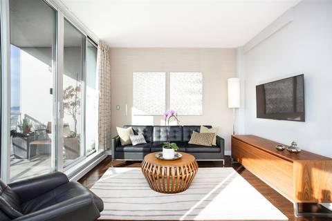 Condo for sale at 1200 Alberni St Unit 2501 Vancouver British Columbia - MLS: R2428851