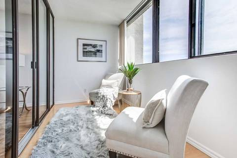 Condo for sale at 133 Torresdale Ave Unit 2501 Toronto Ontario - MLS: C4550738