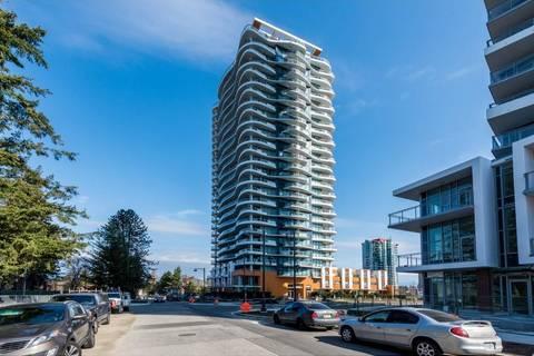 Condo for sale at 13303 Central Ave Unit 2501 Surrey British Columbia - MLS: R2351380