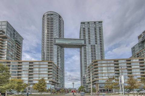 Home for rent at 15 Iceboat Terr Unit 2501 Toronto Ontario - MLS: C4629155