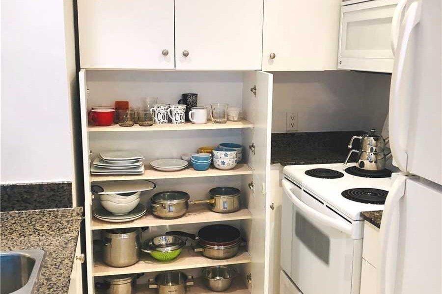 Apartment for rent at 208 Queens Quay Unit 2501 Toronto Ontario - MLS: C4997867