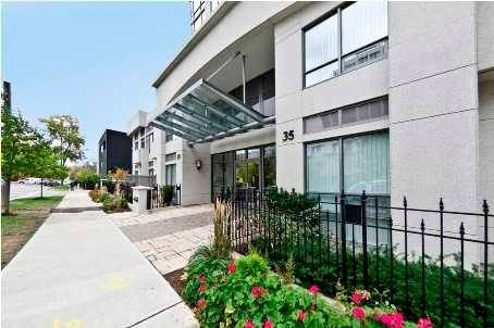 Apartment for rent at 35 Hollywood Ave Unit 2501 Toronto Ontario - MLS: C4550639