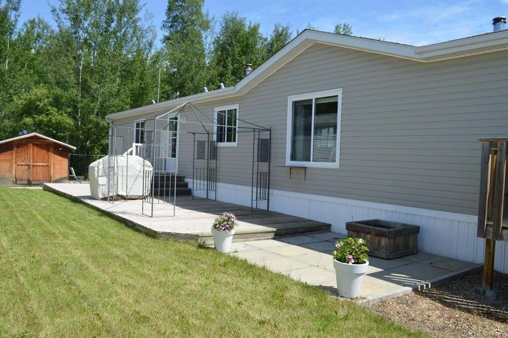 Home for sale at 2501 45 Ave Athabasca Alberta - MLS: A1005897