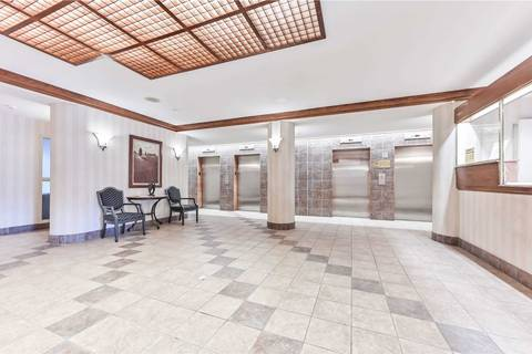 Condo for sale at 550 Webb Dr Unit 2501 Mississauga Ontario - MLS: W4574324