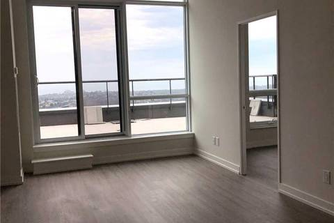 Apartment for rent at 73 Bayly St West Unit 2501 Ajax Ontario - MLS: E4425099