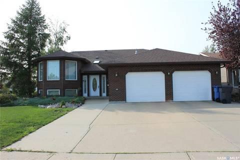 House for sale at 2501 Blue Jay Cres North Battleford Saskatchewan - MLS: SK783321