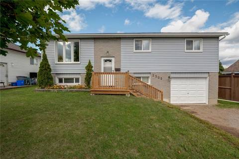 House for sale at 2501 Idyllwood Cres Peterborough Ontario - MLS: X4591533