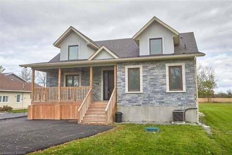 House for sale at 2501 Lakeshore Dr Ramara Ontario - MLS: 267410