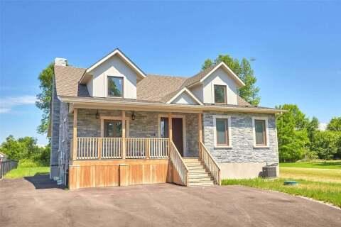 House for sale at 2501 Lakeshore Dr Ramara Ontario - MLS: S4870620