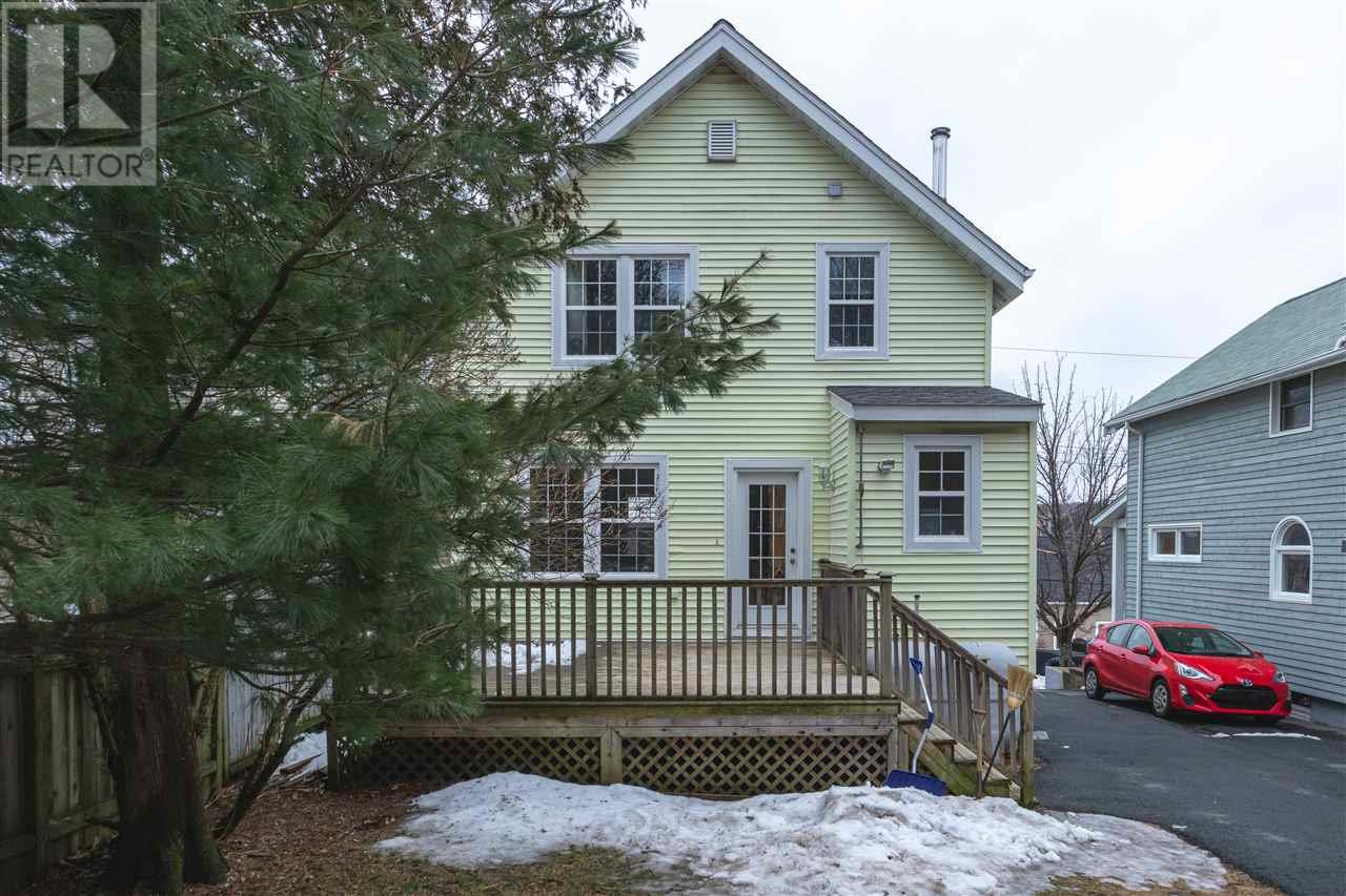 Removed: 2501 Philip Street, Halifax, NS - Removed on 2020-02-26 18:42:12