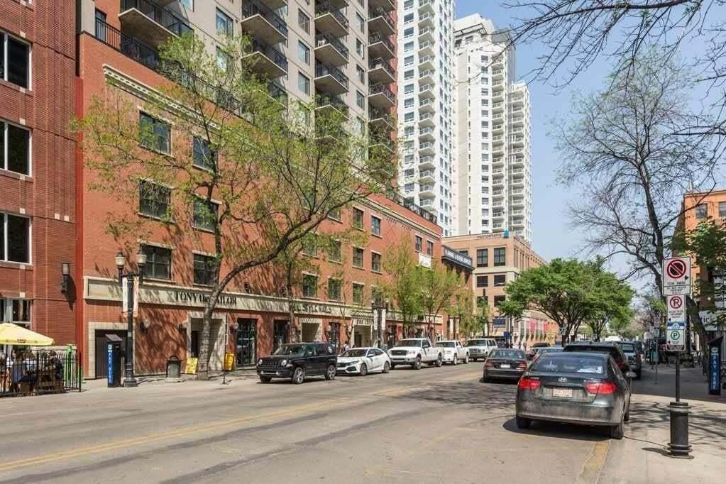 Condo for sale at 10180 104 St NW Unit 2502 Edmonton Alberta - MLS: E4217174