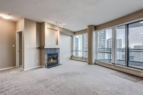 Condo for sale at 1078 6 Ave Southwest Unit 2502 Calgary Alberta - MLS: C4295270