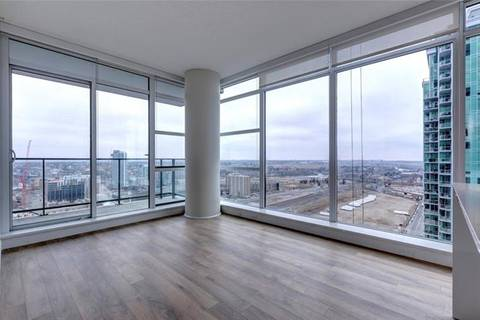 Condo for sale at 1122 3 St Southeast Unit 2502 Calgary Alberta - MLS: C4266015