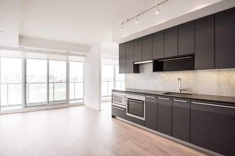 Apartment for rent at 115 Mcmahon Dr Unit 2502 Toronto Ontario - MLS: C4485273