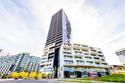 Condo for sale at 170 Bayview Ave Unit 2502 Toronto Ontario - MLS: C4630285