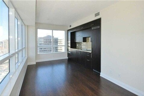 Apartment for rent at 2 Anndale Dr Unit 2502 Toronto Ontario - MLS: C5063036