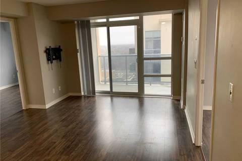 Apartment for rent at 3 Michael Power Pl Unit 2502 Toronto Ontario - MLS: W4683736