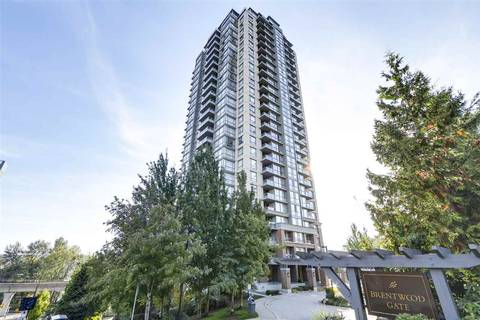 Condo for sale at 4888 Brentwood Dr Unit 2502 Burnaby British Columbia - MLS: R2360766