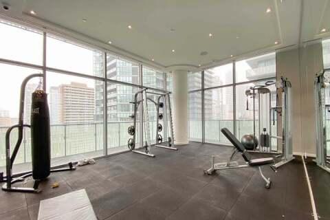 Apartment for rent at 50 Charles St Unit 2502 Toronto Ontario - MLS: C4933183