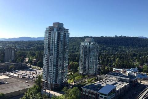 Condo for sale at 530 Whiting Wy Unit 2502 Coquitlam British Columbia - MLS: R2366760