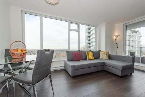 Condo for sale at 5515 Boundary Rd Unit 2502 Vancouver British Columbia - MLS: R2500727
