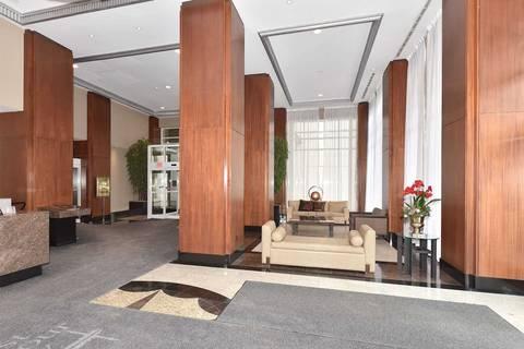 Apartment for rent at 628 Fleet St Unit 2502 Toronto Ontario - MLS: C4693154