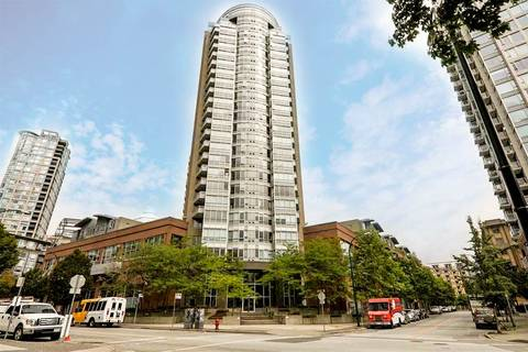 Condo for sale at 63 Keefer Pl Unit 2502 Vancouver British Columbia - MLS: R2387436