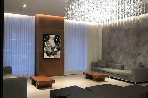 Apartment for rent at 88 Scott St Unit 2502 Toronto Ontario - MLS: C4630964