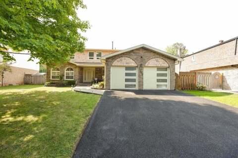 House for sale at 2502 Trevor Dr Oakville Ontario - MLS: W4929189