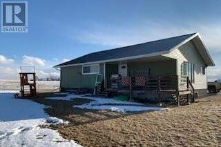 House for sale at 25021 Range Road 254 Rd Cardston Alberta - MLS: ld0191423