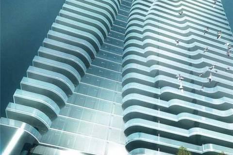 Apartment for rent at 1 Bloor St East Unit 2503 Toronto Ontario - MLS: C4489896