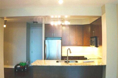 Apartment for rent at 1 Scott St Unit 2503 Toronto Ontario - MLS: C4929836