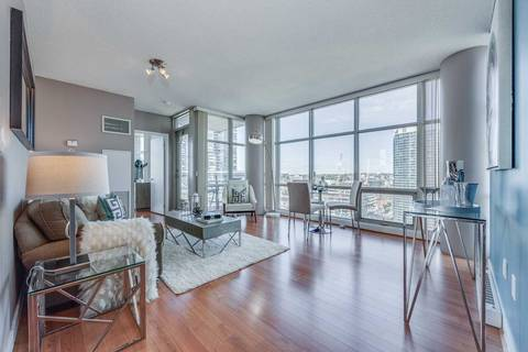 Condo for sale at 10 Navy Wharf Ct Unit 2503 Toronto Ontario - MLS: C4549312