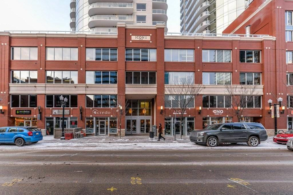 Condo for sale at 10136 104 St Nw Unit 2503 Edmonton Alberta - MLS: E4180943