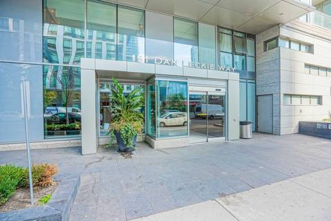 2503 - 151 Dan Leckie Way, Toronto | Image 2